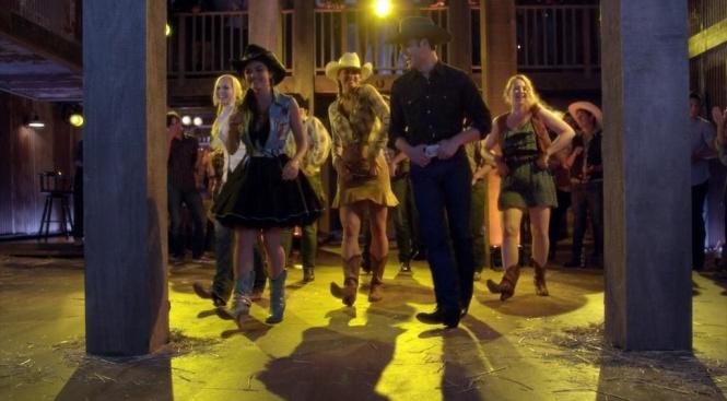 PLL Ryan Guzman dance 4x12